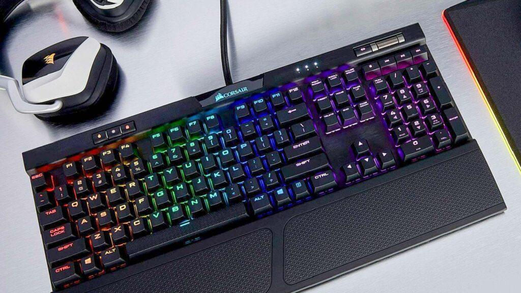 Gaming Keyboard for MAC