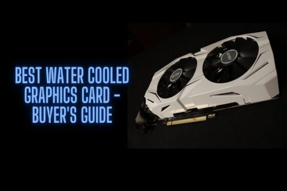 best water cooled graphics card