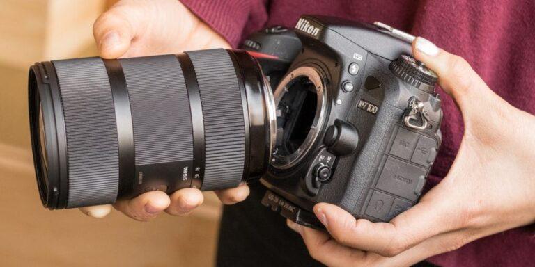 Best Budet Nikon Lenses under 200$