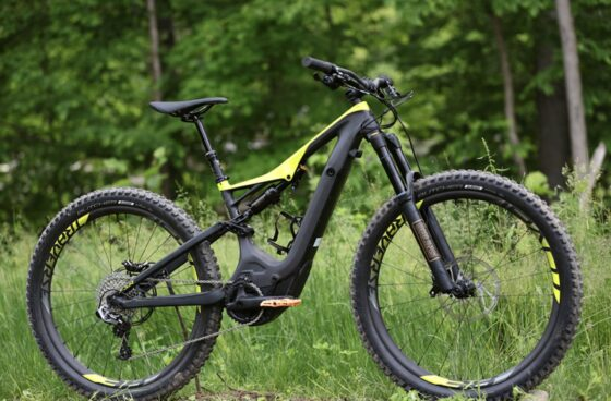 Best Budget Electric Mountain Bikes