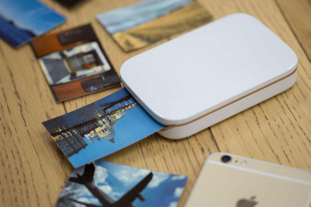 Photo Printer for Iphones