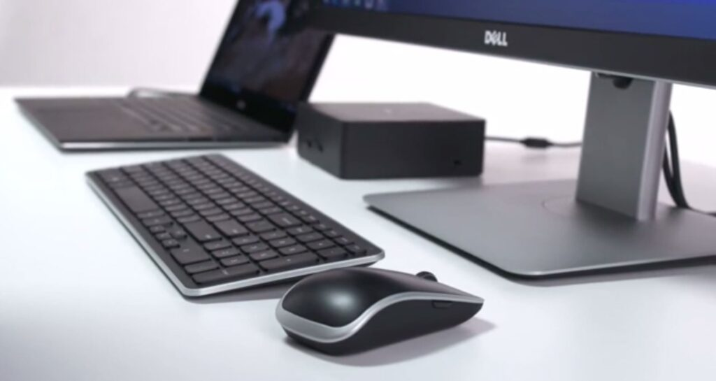 Best mouse for dell xps 15