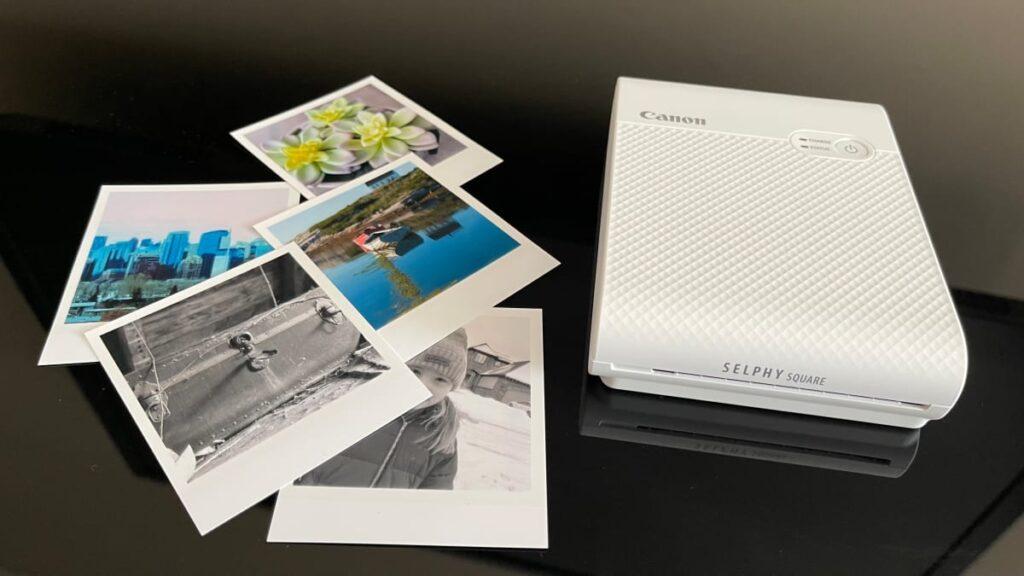 How to choose Portable Photo Printer