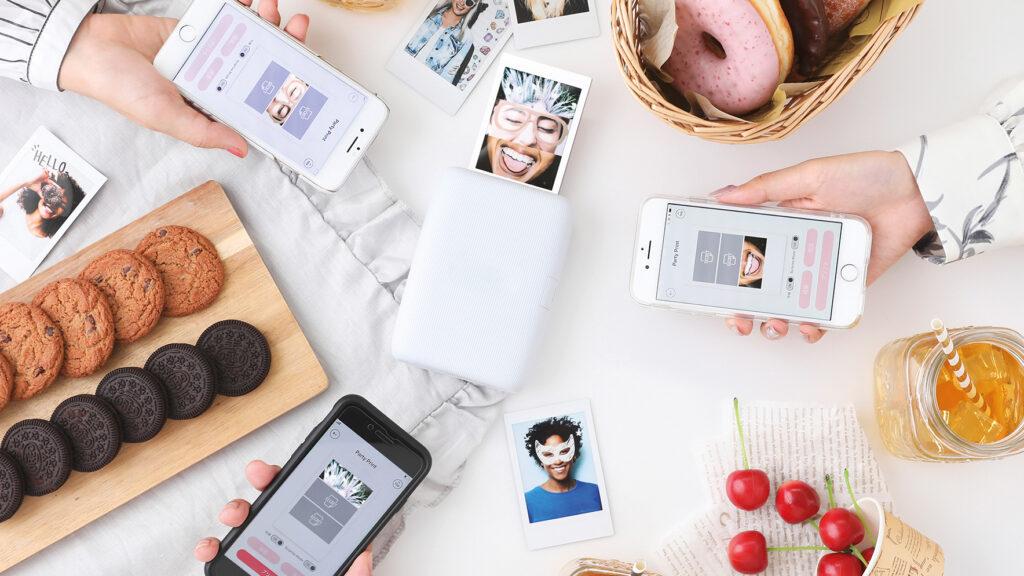 How to choose Portable Photo Printer faq