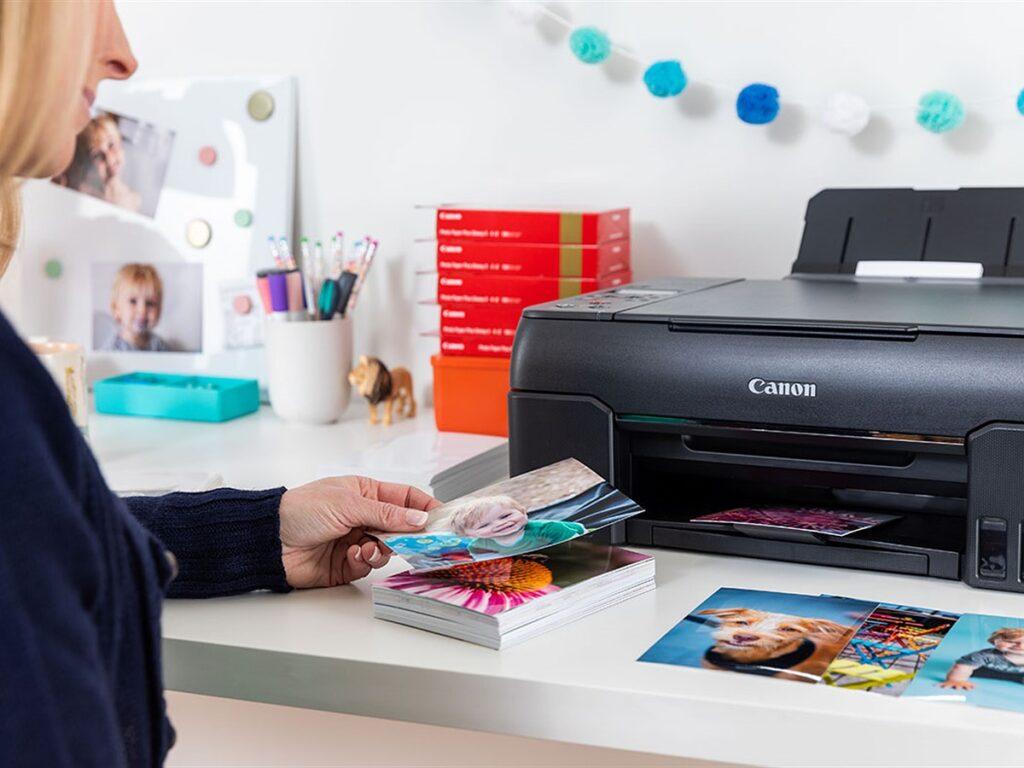 photo printer guide