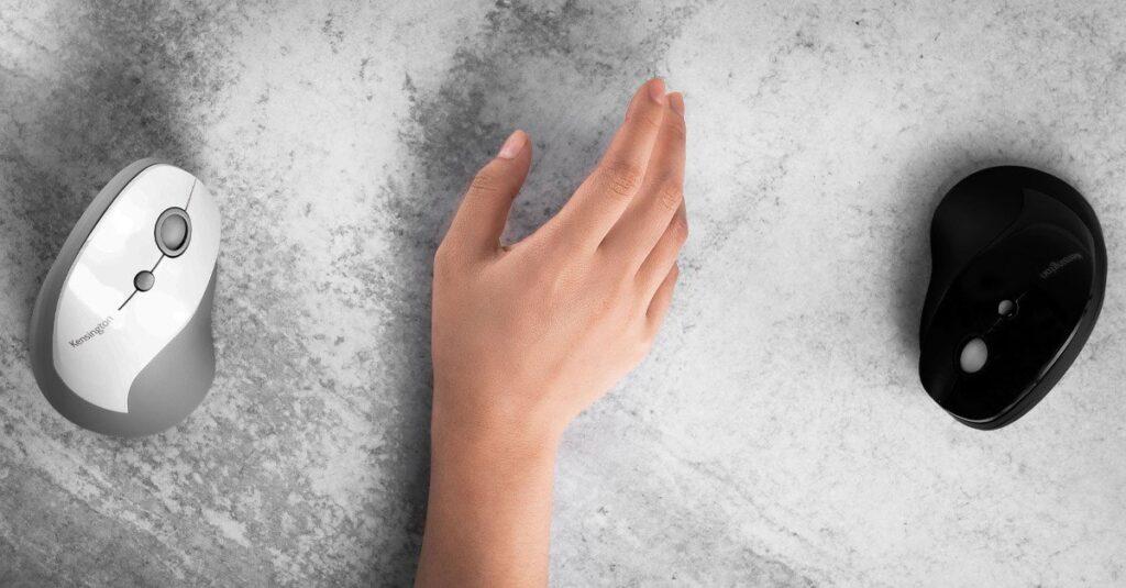 Choosing Ergonomic Mouse for Wrist Pain