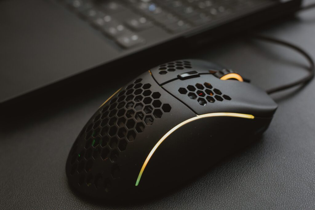 Gaming Mice for WoW