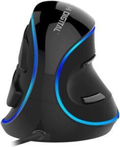 J Tech Digital Vertical Mouse