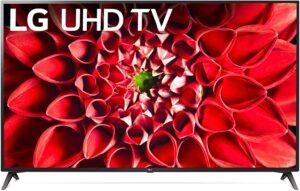"LG 70UN7070PUA UHD 70 Series 70"" 4K Smart LED TV"