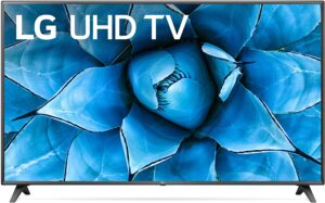 """LG 70UN7370PUC UHD 73 Series 70"""" 4K Smart UHD TV"""