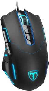 PICTEK Gaming Wired Mouse