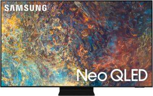 SAMSUNG QLED QN90A Series