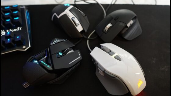 Best Mouse for Day Trading