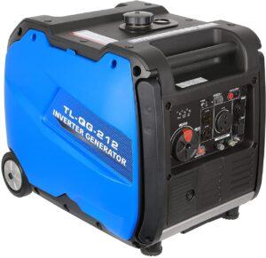 BILT HARD Quiet Inverter Generator 4000 Watt