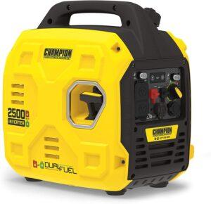 Champion Power Equipment 200961 2500