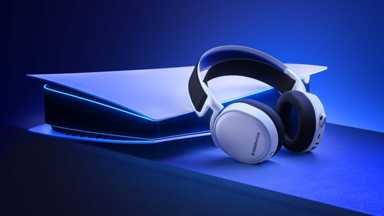 Gaming Wireless Headsets for PS4