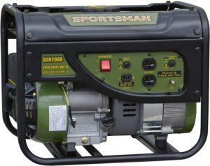 Sportsman GEN2000
