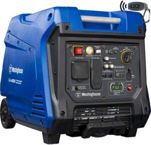 Westinghouse Outdoor Power Equipment iGen4500